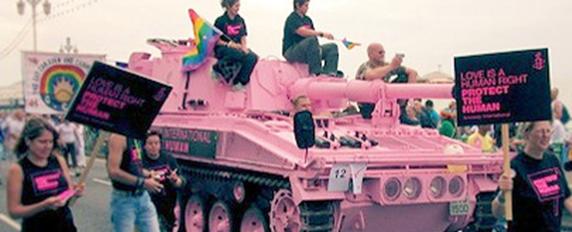 Gay Brigade 69