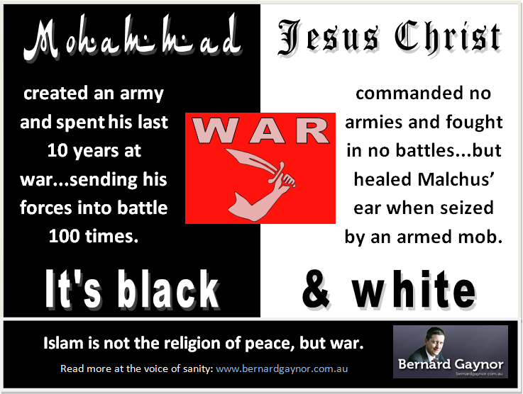 Islam - War