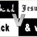 Mohammad v Jesus Christ