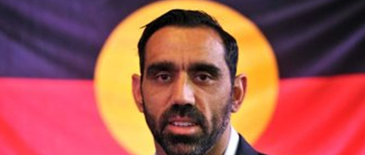 The Goodes oil on racial politics